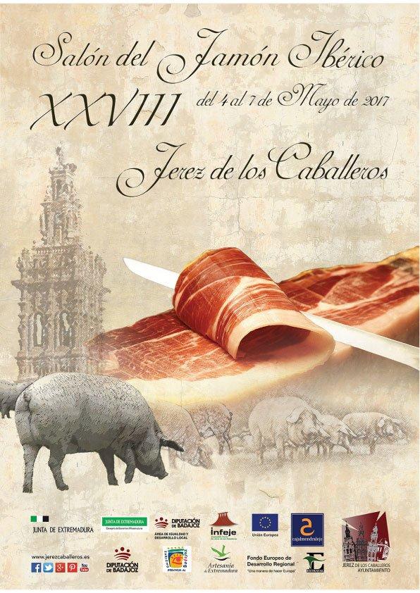 Feria del Jamón - Jerez de los Caballeros