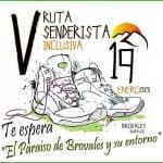 V-RUTA-SENDERISTA BROVALES
